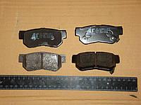 Колодки ABS 37247 Hyundai зад. (4шт.)