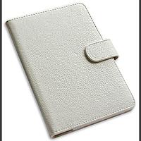 """Чехол-папка для электронной книги tj stivenson 5"""" 15.5х10.5х1 white (g010202)"""