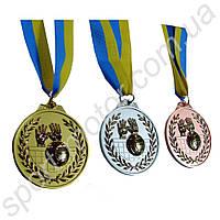 Медаль за 1, 2, 3 место Волейбол 56g