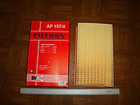 Фильтр воздуха FILTRON 157/4 AP  AP157/4