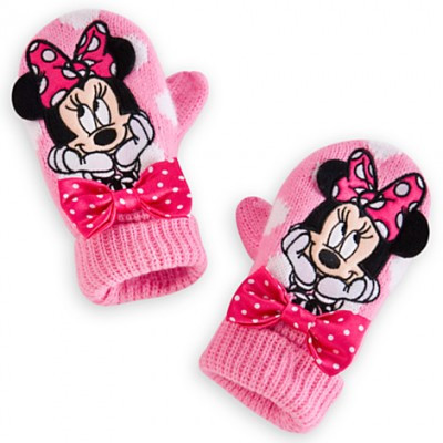 Перчатки и варежки детские