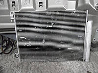 Радиатор кондиционера (1,5 dci 8V) Renault Sandero Stepway 13- (Рено Сандеро степвей), 921006843R