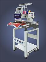Ricoma RCM-1501TC-7S 15-голкова одноголовочна вишивальна машина для головних уборів