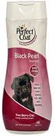 680077 8in1 Perfect Coat Black Pearl Шампунь-кондиционер черный жемчуг, 473 мл