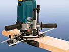 Virutex FRE317S фрезер для искусственного камня, наклоняемый привод, глубина фрезерования до 100мм, фото 3