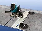 Virutex FRE317S фрезер для искусственного камня, наклоняемый привод, глубина фрезерования до 100мм, фото 4