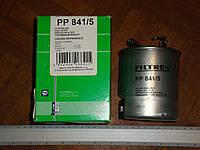 Фильтр топлива FILTRON 841/5 PP  PP841/5