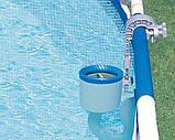 Каркасний басейн Intex 56952 Metal Frame Pool 549 x 122, фото 4