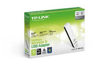 TP-LINK TL-WN721NC, фото 3
