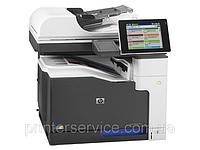 МФУ HP M775dn, цветной принтер-сканер-копир, факс (опция)