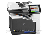 МФУ HP M775dn, цветной принтер-сканер-копир, факс (опция), фото 1