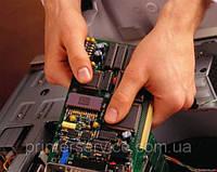 Сервис и ремонт оргтехники (принтеров, копировальных аппаратов)