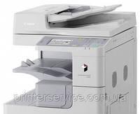 Черно белое МФУ Canon imageRUNNER 2520, принтер, сканер, копир формата А3