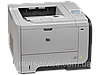 Принтер А4 HP LaserJet P3015d, 40 стр/мин, черно-белый