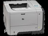 Принтер А4 HP LaserJet P3015d, 40 стр/мин, черно-белый, фото 1