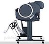 "Плоттер imagePROGRAF iPF750, широкоформатный, Canon, А0 36"""