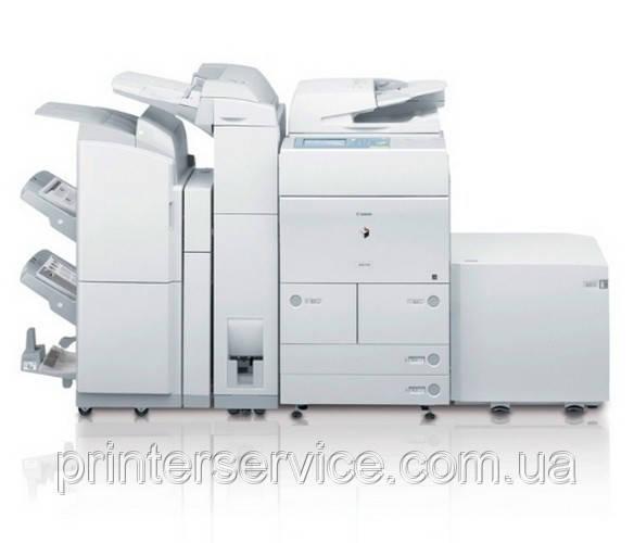 Аренда Canon iR5055, копир, принтер, сканер, факс
