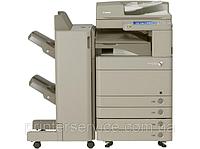 МФУ Canon iRAС5045i цветной принтер-сканер-копир-факс формата А3, фото 1