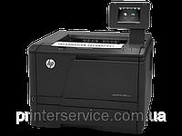 Принтер А4 HP LaserJet Pro 400 M401dn, фото 1