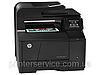 HP LaserJet Pro 200 MFP M276n, цветной принтер-сканер-копир-факс