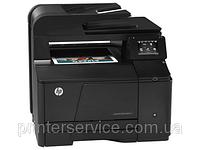 HP LaserJet Pro 200 MFP M276n, цветной принтер-сканер-копир-факс, фото 1