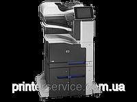 МФУ HP M775z+, цветной принтер-сканер-копир, факс (опция), фото 1