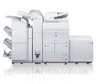 Аренда Canon iR5075, копир, принтер, сканер, факс, фото 1