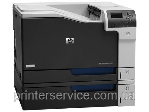 Принтер А3 HP Color LJ CP5525dn