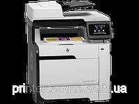 HP LaserJet Pro 300 MFP M375nw, лазерное цветное МФУ 4в1 +Wi-Fi, фото 1