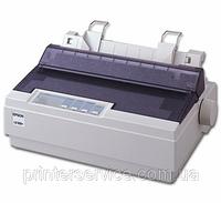 Ремонт головок матричных принтеров, фото 1