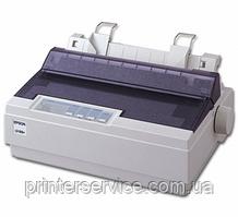 Ремонт головок матричных принтеров