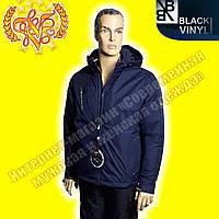 Мужские куртки Black Vinyl 560 Navy