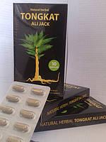 Натуральный усилитель потенции Тонгкат Али Джек