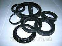 Манжеты резиновые уплотнительные для пневматических устройств 1-016 ГОСТ 6678-72