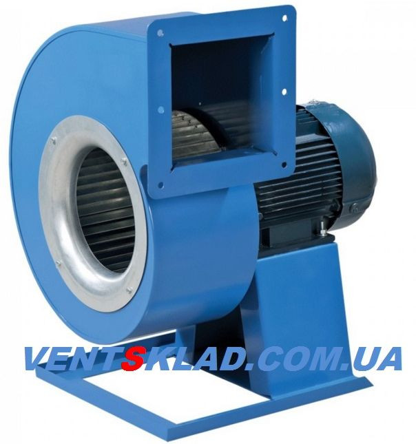 Вентилятор-равлик Вентс Вцун 250х127-2,2-4 ПР