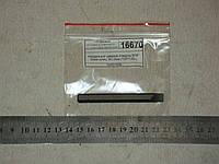 "Насадка для ударной отвертки 5/16"" 80мм шлиц  8х1,2мм (TOPTUL)  FSAD1008"