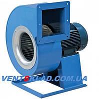 Вентилятор промышленный центробежный Вентс Вцун 250х127-5,5-2 ПР