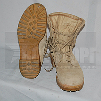 Берцы Assault Boots Desert