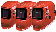 Linc Screen®, Linc Screen® Smart, Linc Screen® Pro сварочные маски с автозатемнением LINCOLN ELECTRIC