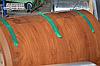 Профнастил С-20 Printech светлое дерево