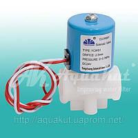 "Соленоидный электромагнитный клапан 1/4"" / 24v / YCWS1"