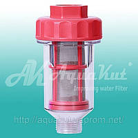 Фильтр для стиральной машины с полифосфатом ПРЕМИУМ - HCP.
