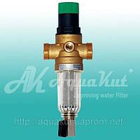 Фильтр для холодной воды самопромывной с редуктором (аналог хонивела) FK 06 1/2» AA