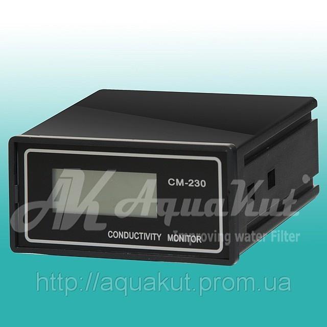 Кондуктометр измерения электропроводности воды CM-203. - Главный офис, склад AquaKut в Харькове