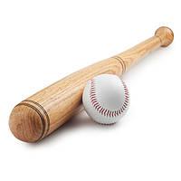 Бита бейсбольная