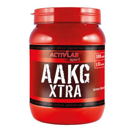 Activlab AAKG Xtra 500g, фото 2