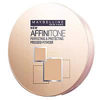 Пудра для лица - Maybelline Affinitone Powder (Оригинал)