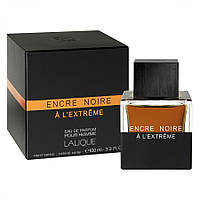 Lalique Encre Noire A L`Extreme - Парфюмированная вода (Оригинал) 100ml