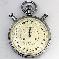 Винтажный советский секундомер