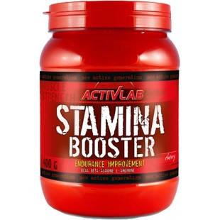 Activlab Stamina Booster 400 g , фото 2